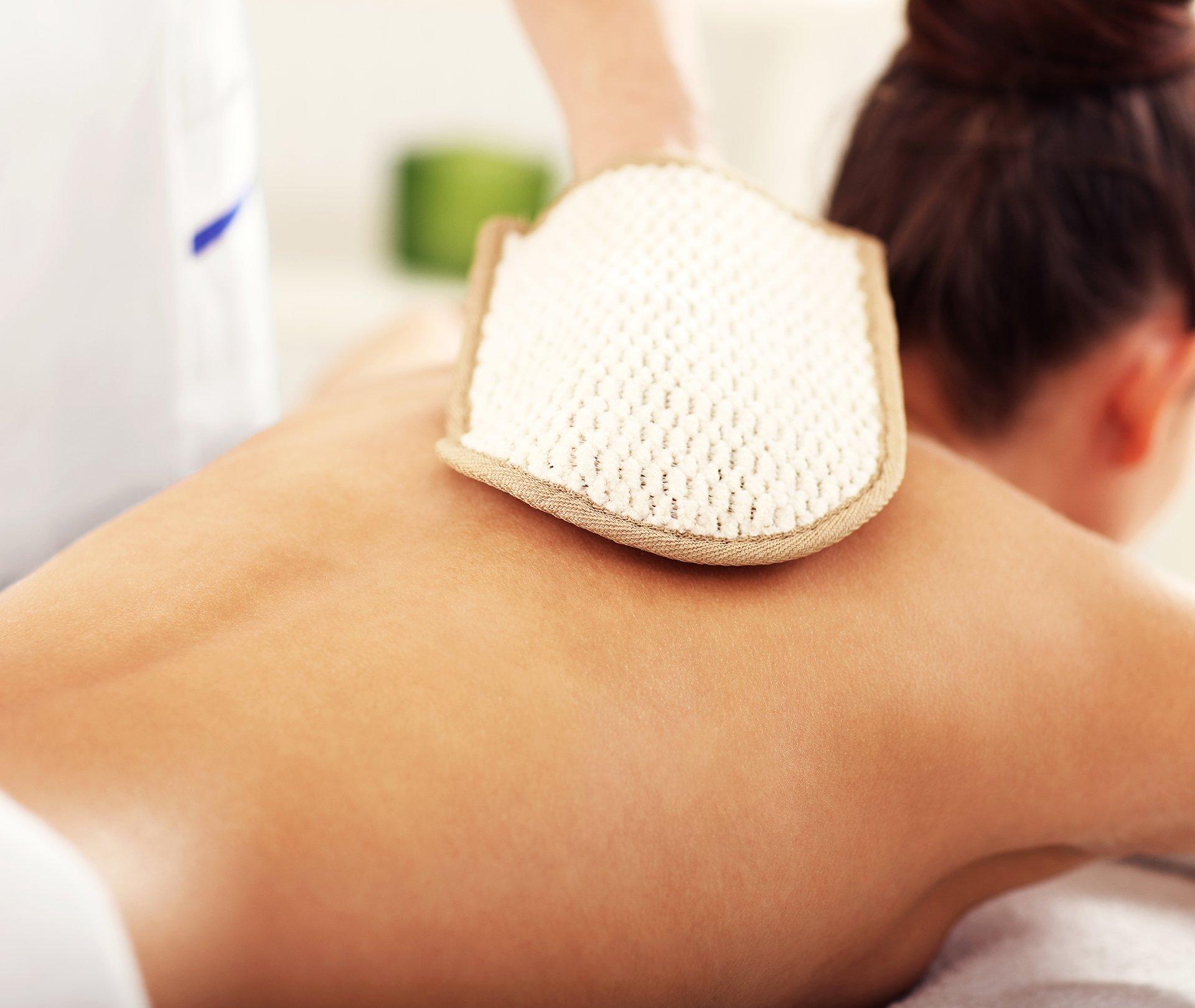 massage richmond bc